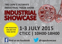 Cape Town's Industrial Showcase