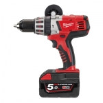 Milwaukee HD28 PD-502C Percussion Drill