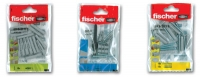 fischer launches polybag assortment
