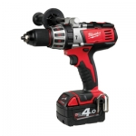 Milwaukee HD18 PD-402C Percussion Drill