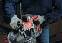 Milwaukee Power Tools facebook page