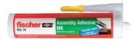 fischer MK Assembly Adhesive