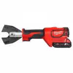 Milwaukee M18 HCC CU/AL Cable Cutter