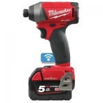Milwaukee M18 ONEID Impact Driver
