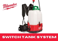 Milwaukee M18™ SWITCH TANK™