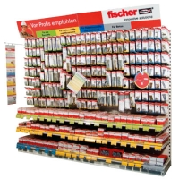 fischer Fixings Retail