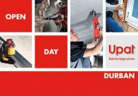 Durban Open Day: 23 June 2016