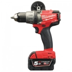 Milwaukee M18 FPD Percussion Drill