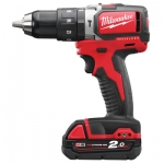 Milwaukee M18 BLPD Percussion Drill